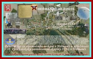 Pametni list Hermanec   - novy